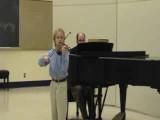 Brenden Plays DeBeriot Concerto 9 Mvt One 12 -15-06