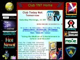 Club TNT & Podcasts For Learning