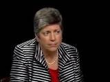 Charlie Rose - Janet Napolitano, US Secretary Of Homeland Security