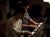 Debbie And Jack - Piano