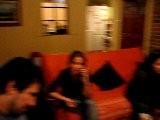 En Casa De Gusty, Gaby Y Malenita Carboni Mella