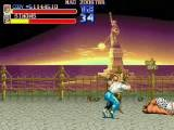 Final Fight SHARP X68000 With MT-32 MIDI Audio