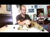 Guide To The Saxophone - Tenor Sax