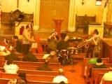 Glory Glory Hallelujah, Uros Markovic Music Ministry