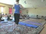 Heart Yoga Class With Kendra Rickert 5-12-07 No Sound