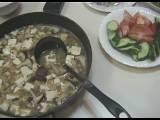Japanese Dinner At Home 1