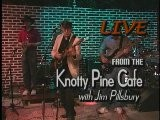 Jim Pillsbury Live From The Knotty Pine Cafe&#39 Show 197