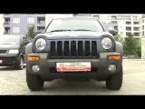 Jeep Cherokee 2.5 CRD Sport - Auto Video