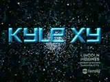 Kyle Xy Saison 2 Trailer