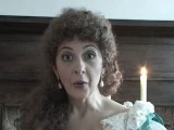 Karen Eterovich Recites The Dream By Aphra Behn