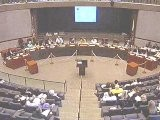 Long Beach City Council Budget Workshop Budget Oversight Committee