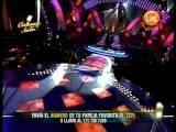 Lola Melnick Y Freddy Agarrebse De Las Manos