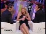Le Iene 14 Marzo 2008 Intervista Ad Alessia Marcuzzi