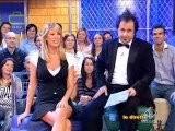 Mai Dire Martedì 27-05-2008 Alessia Marcuzzi In Studio