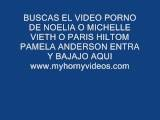 MICHELLE VIETH VIDEO