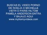MICHELLE VIETH VIDEO
