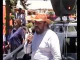 Marcha Contra La Represion En Tlahuac