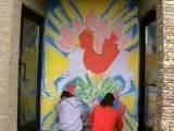 Mural Painting Art Time Lapse On Lake Street Minneapolis