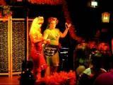 Mama Mia ABBA : Tante Annie En Annabel
