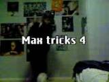 Max Tricks