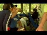 Massanutten Mountain Trails 100 Mile Run Ultramarathon Documentary Video Clip M