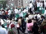Naija Independence Day Parade NY - Reggae