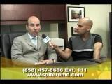 Procedimiento De Aumento De Seno Por El Cirujano Plastico Ron Soltero Univision