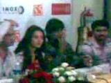 Press Conference Amrita Rao And Nikhil Dwivedi Speak About Their Movie