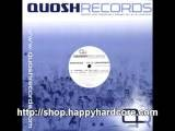 Paradise See The Light Sy Unknown Remix Quosh Records QSH070