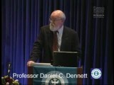 "Philosophy, Cultural Anthropology – Dan Dennett – ""Evolution, Culture And Truth"""