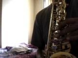 Sax With Corneille