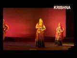 Sindhu Dhara - Dance
