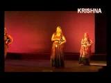 Sindhu Dhara - Dance