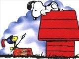 Snoopy Fan Video