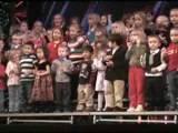 Samuel' S Christmas Program 2008