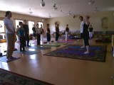 Tibetan Heart Yoga Class With Kendra Rickert 4-28-07