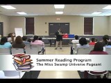 The Miss Swamp Universe Pageant - Hardeeville Public Library