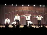 Tianjin Postal Service Dance