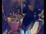 TMax Zena Al Chiosco Di Corso Italia