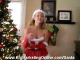 Ultimate Internet Marketing Christmas Giveaway Santa Sal