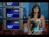 WGN9 News On Weight Loss & Cellulite Reduction Acupuncture