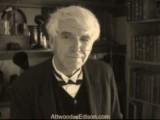 What Is Genius Mr. Edison?