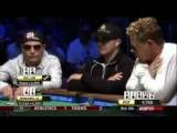 WSOP 2008 Main Event - KK Over JJ Amazing Read