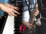 Yr3wk17 Rhodes & Sax With Dan Spanner