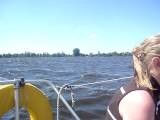 Zeilboot Aalsmeer Westeinder Plas Varen Zeilen Boot Watersport