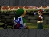 Zelda: Walk Of Shame