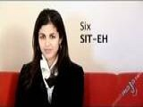Learn Arabic Translations How To Say Six