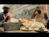 Funny DSTV Advert - Construction Worker Lunch
