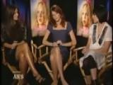 KATHARINE McPHEE, RUMER WILLIS, EMMA STONE ANS INTERVIEW