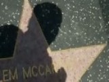 Hollywood Boulevard Star Signs On The Street Part 3